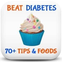 Beat Diabetes app