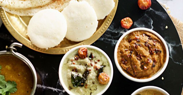 Glycemic Index Of South Indian Foods- The Ultimate List