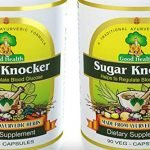 Sugar Knocker Scientific Review - Is It Good For Diabetes