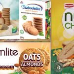 Which biscuit is good for diabetes? top 5 low glycemic biscuits