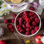 Do Raspberries Lower Blood Sugar? Nutrition & 10 Benefits
