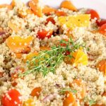 Is Quinoa Good for Diabetics? 9 Quinoa Diabetic Salad Recipes