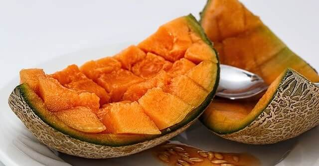 What is Muskmelon or Honey dew