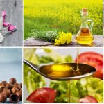 What is the Best Oil for Diabetes? 9 Healthiest Cooking Oils