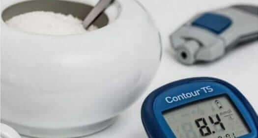 Does Aspartame raise blood sugar