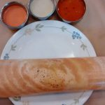 What is the Calorie of One Masala Dosa? 7 Benefits